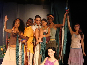 Once On This Island 2006